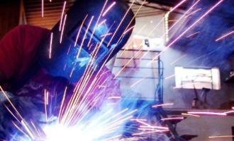 Índice de Desempenho Industrial volta a crescer no RS