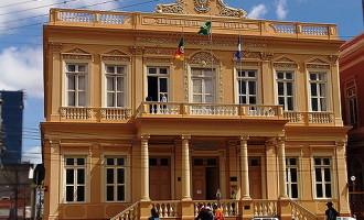 PREFEITURA : Câmara aprova projeto da reforma administrativa