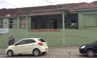 SÃO LOURENÇO DO SUL  : Administração da Santa Casa recua e médicos mantêm greve