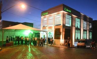 Sicredi expande sua atuação com inauguração de agência em Canguçu