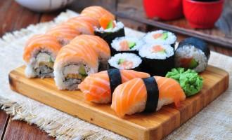 Senac Pelotas inscreve para a Oficina Culinária de Sushi