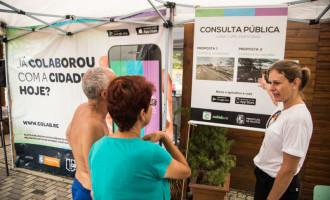 População tem até 20 de março para escolher local da nova ciclovia da praia