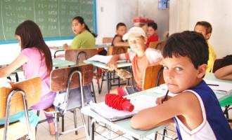EDUCAÇÃO : Volta às aulas na Zona Rural