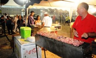 Ambulantes podem se inscrever para trabalhar no Carnaval