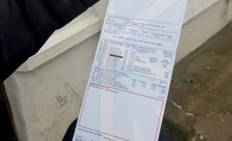 CEEE inicia entrega da fatura instantânea
