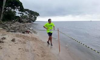 4º Cross Country Barro Duro reúne mais de 300 atletas