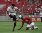 NO BEIRA-RIO : Mais leve contra adversário tenso