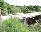 SDR prepara desvio da ponte do Totó