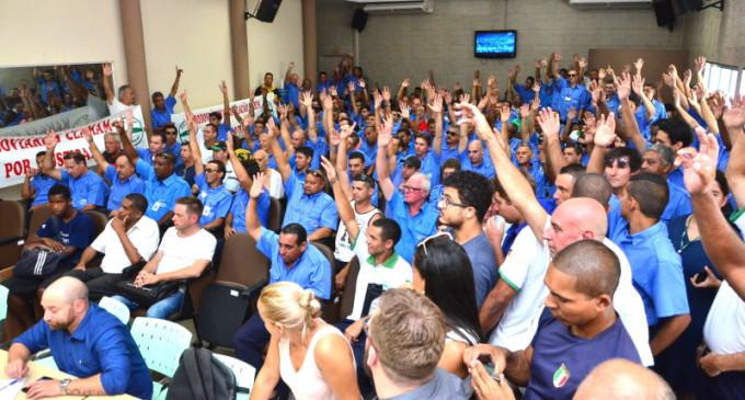 AUDIÊNCIA PÚBLICA : Câmara debate crescimento de assaltos no transporte urbano