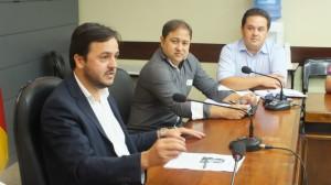 UNIÃO deverá liberar este ano mais R$ 60 milhões para a obra