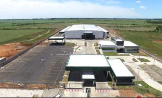 Fruki inaugura novo Centro de Distribuição em Pelotas