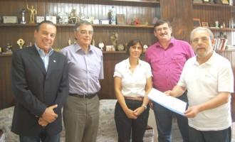 APOIO : Entidades contam com o Diário da Manhã na luta pela retomada urgente das obras da BR-116