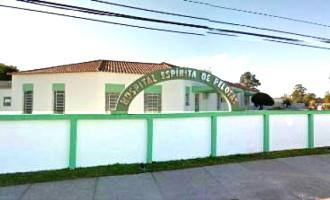HOSPITAL ESPÍRITA : Situação será discutida na Capital