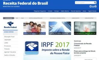 Imposto de Renda 2017 – período de entrega inicia nesta quinta, veja principais novidades