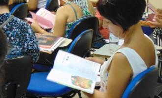 PROJETO DA UFPEL : Mulheres leem mulheres no Museu do Doce
