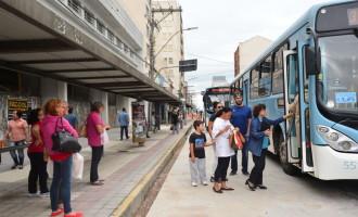 TRANSPORTE URBANO : Empresas suspendem negociações e rodoviários poderão paralisar