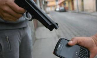 INSEGURANÇA : Assaltos aumentam e preocupam