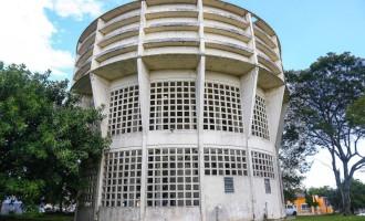 Sanep vai reativar o reservatório de água do Porto