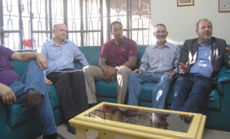 Stédile visita Pelotas e anuncia emendas
