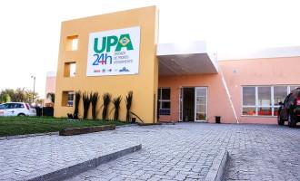 UPA Areal atendeu mais de 40,7 mil pessoas em oito meses