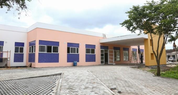 Centro de Especialidades vai para o prédio da UPA Bento