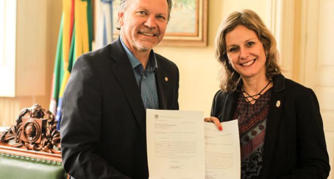 Afonso Hamm destina duas emendas para Saúde em Pelotas
