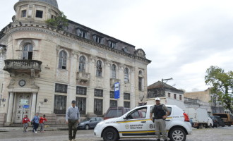 Operação Avante Tiradentes é lançada na área do CRPO/Sul