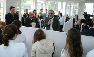 UCPel inaugura nove consultórios odontológicos