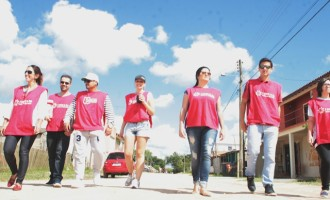 Projeto Direito na Rua chega à Vila Governaço