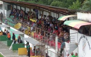 Com apoio da torcida, Farroupilha busca primeira vitória em casa Foto: Divulgação