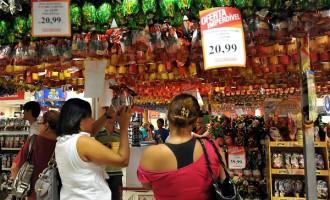 Supermercados confirmam expectativa e comercializam 6,5 milhões de ovos de Páscoa