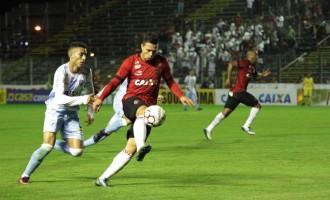 TABELA : Brasil na turma  de baixo na Série B