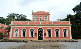 Museu da Baronesa participa da 15ª Semana Nacional de Museus