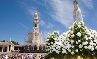 Papa Francisco celebra em Portugal os cem anos das aparições de Fátima
