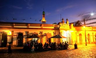 Pelotas terá roteiro noturno de turismo e gastronomia