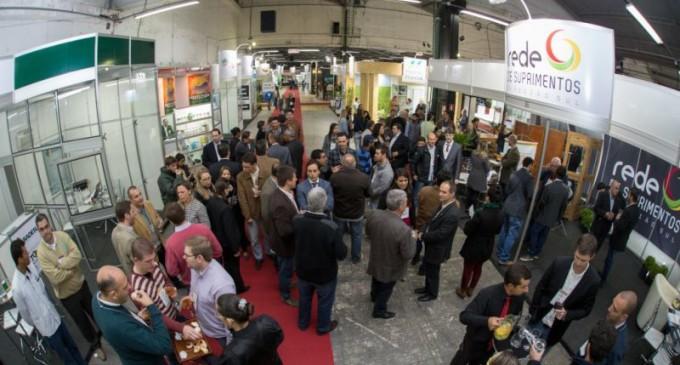 Rede de Suprimentos comemora 3 anos de negócios e crescimento