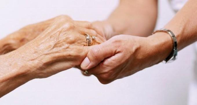 Grupo oferece apoio emocional a idosos