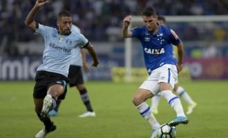 ESPETACULAR : Empata de 6 gols em Minas