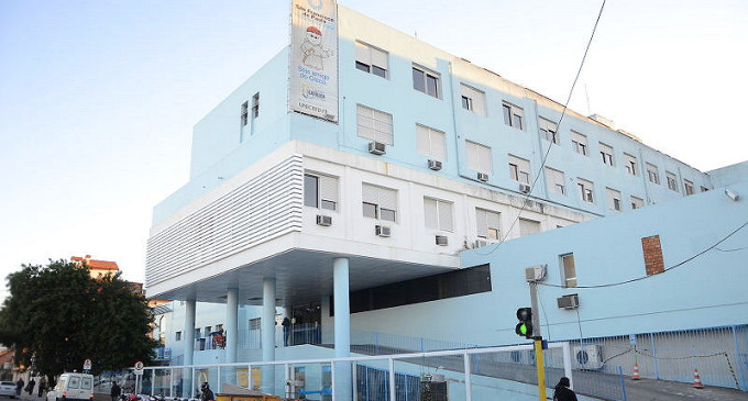 Judiciário destina recursos para hospitais
