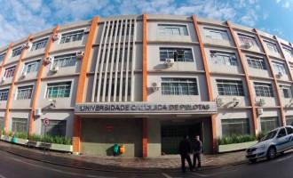 UCPel terá recesso e horário diferenciado em janeiro