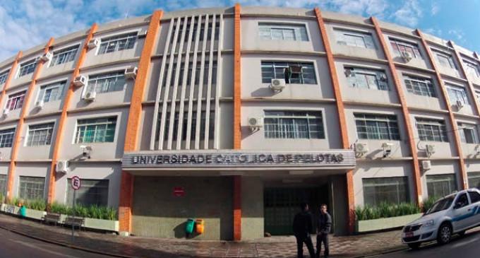 UCPel possui vagas para lista de espera do Prouni