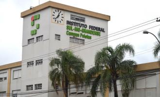 IFSUL Pelotas obtém licenciamento ambiental