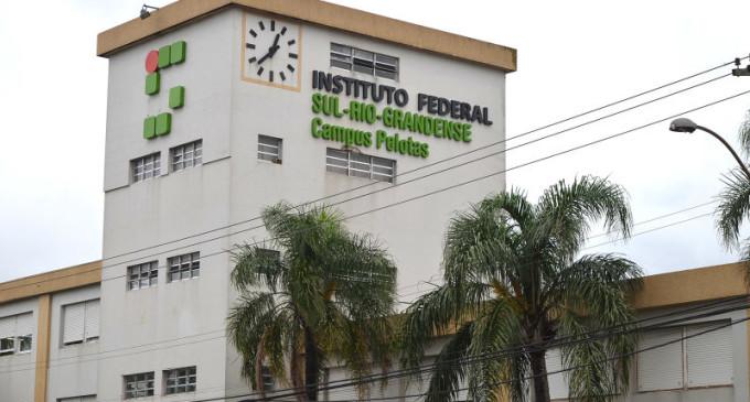 SISU : IFSul disponibiliza 402 vagas