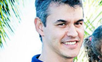 Professor da Engenharia de Petróleo recebe prêmio internacional