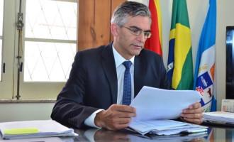 SECRETARIADO : Governador anuncia mudanças