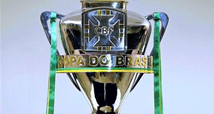 COPA DO BRASIL : Clássicos semifinais