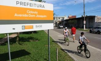 BIKEPEL  : Nova alternativa para ciclistas