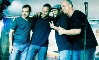 """PAMPA ROCK: Apoio coletivo ao disco da """"Dama Etílica"""""""