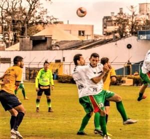 Pelotas vence jogo-treino com o Farroupilha: mas falta muito ao time