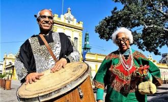CULTURA NEGRA : Pelotas recebe projeto da Fundação Cultural Palmares